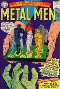 Metal Men Vol 1 16