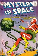 Mystery in Space Vol 1 60