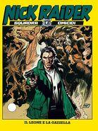 Nick Raider Vol 1 130