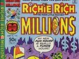 Richie Rich Millions Vol 1 106