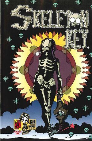 Skeleton Key Vol 1 1