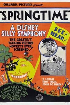 Springtime (1929 film)