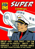 Super Comics Vol 1 20