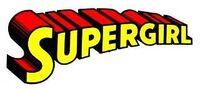 Supergirl Vol 5 Logo
