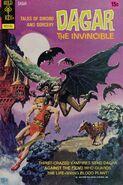 Tales of Sword and Sorcery Dagar the Invincible Vol 1 3