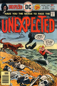 Unexpected Vol 1 173
