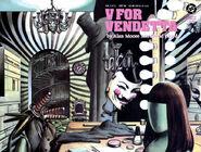 V for Vendetta Vol 1 1
