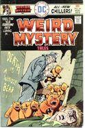Weird Mystery Tales Vol 1 24