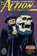 Action Comics Vol 1 631
