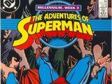 Adventures of Superman Vol 1 436