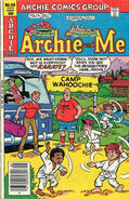 Archie and Me Vol 1 129