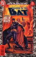 Batman Shadow of the Bat Vol 1 49