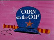 Corn on the Cop TC