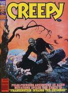 Creepy Vol 1 128