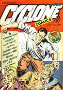 Cyclone Comics Vol 1 5
