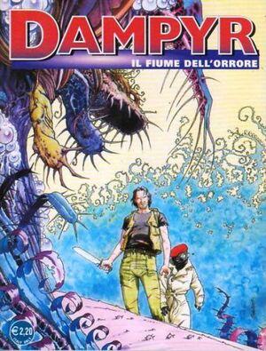 Dampyr Vol 1 37