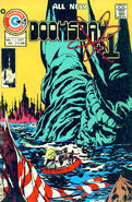 Doomsday +1 Vol 1 1