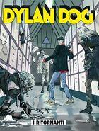 Dylan Dog Vol 1 319