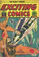 Exciting Comics Vol 1 41