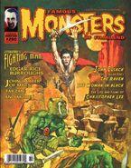 Famous Monsters of Filmland Vol 1 260-B