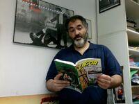 Giuseppe Barbati