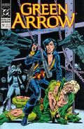 Green Arrow Vol 2 32