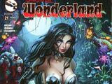 Grimm Fairy Tales Presents Wonderland Vol 1 21