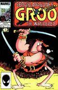 Groo the Wanderer Vol 1 22