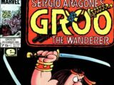 Groo the Wanderer Vol 1 22