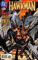 Hawkman Vol 3 31