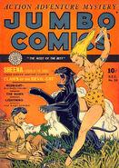 Jumbo Comics Vol 1 34