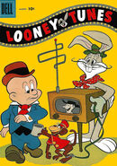 Looney Tunes and Merrie Melodies Comics Vol 1 185