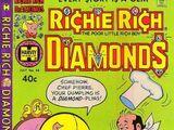 Richie Rich Diamonds Vol 1 48