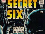 Secret Six Vol 1 7