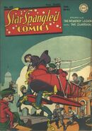 Star-Spangled Comics Vol 1 40