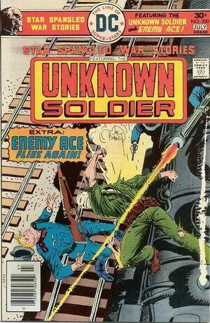 Star-Spangled War Stories Vol 1 200