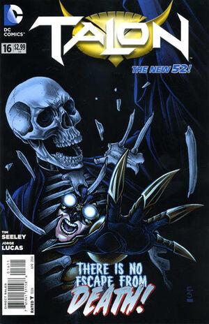 Talon Vol 1 16