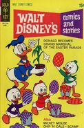 Walt Disney's Comics and Stories Vol 1 367