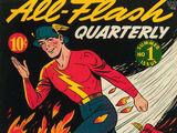 All-Flash Vol 1