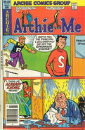 Archie and Me Vol 1 132