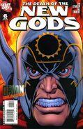 Death of the New Gods Vol 1 6