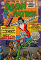 Doom Patrol Vol 1 97