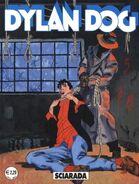 Dylan Dog Vol 1 191