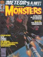 Famous Monsters of Filmland Vol 1 160