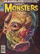 Famous Monsters of Filmland Vol 1 176
