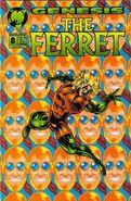 Ferret (1993) Vol 1 8