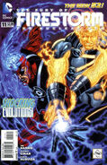 Fury of Firestorm The Nuclear Men Vol 1 11