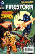 Fury of Firestorm The Nuclear Men Vol 1 17