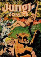 Jungle Comics Vol 1 43