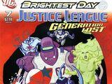 Justice League: Generation Lost Vol 1 7